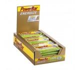 מארז 25 חטיפים Energize בטעם מנגו ופסיפלורה מבית PowerBar